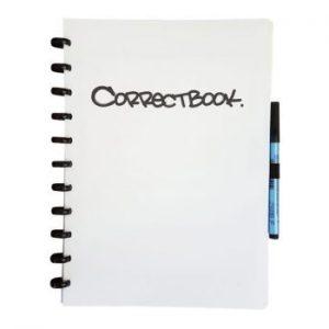 Correct book